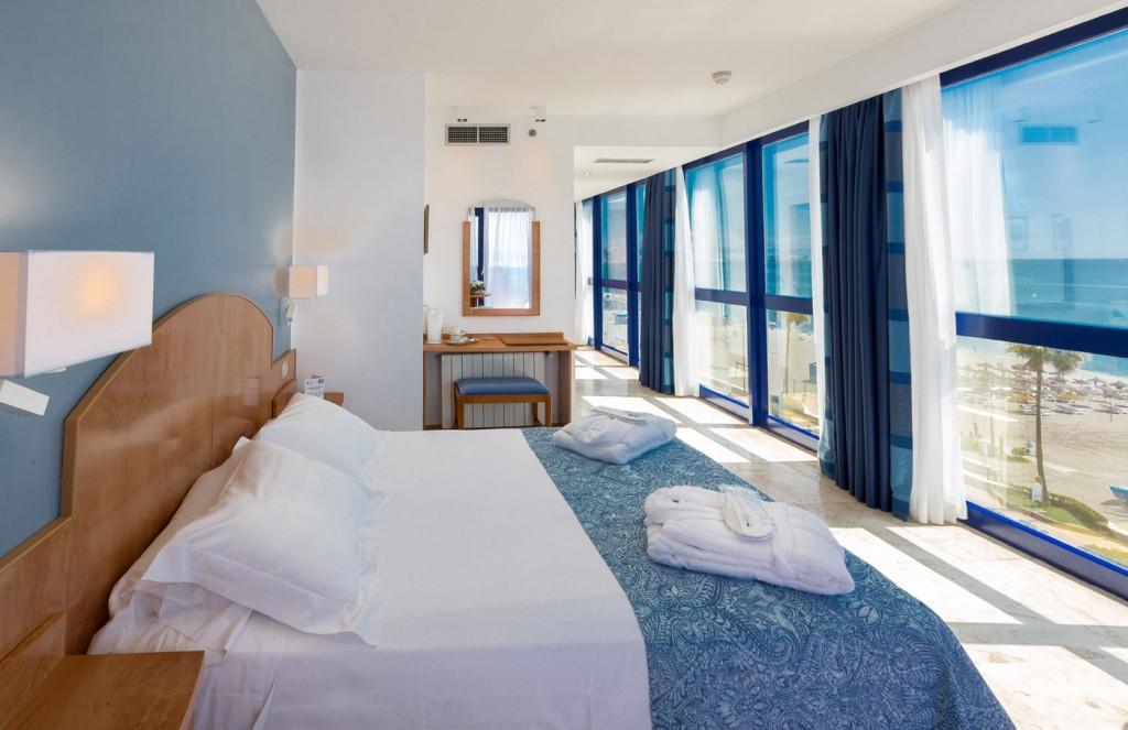 Permalink to Hotel Yaramar Fuengirola Costa Sol