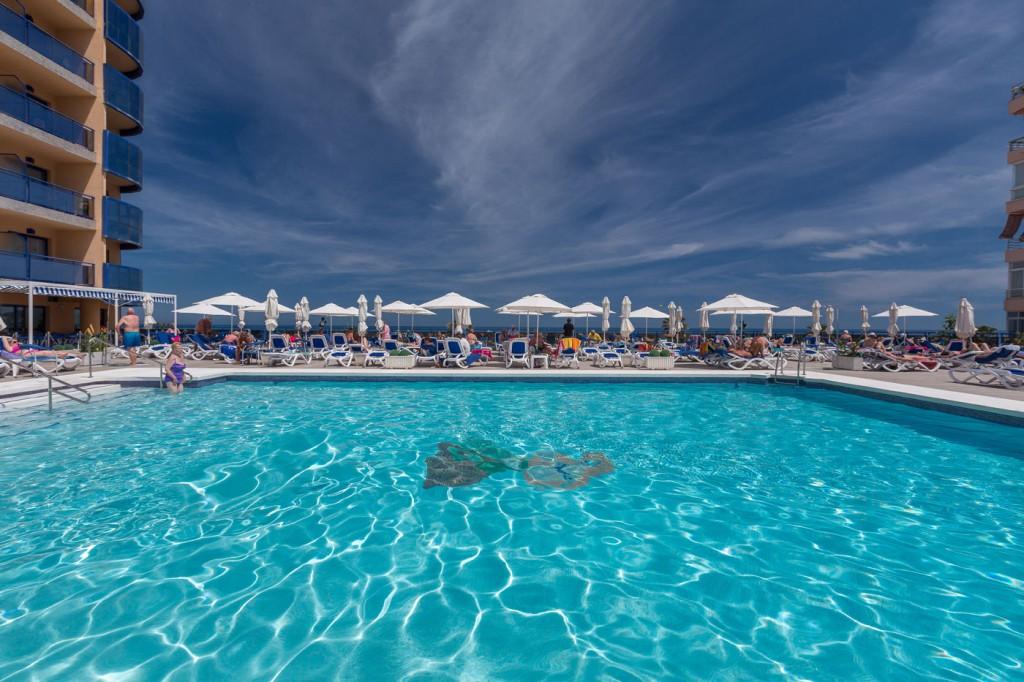 Hotel Yaramar Fuengirola Costa Sol