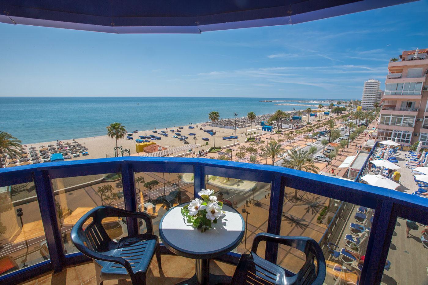 playas-hotelyaramar-fuengirola-hotel